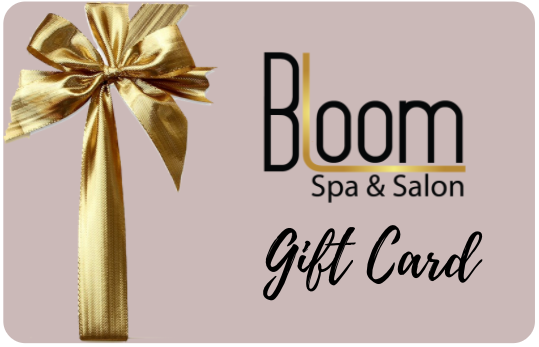 Bloom Spa & Salon Gift Card